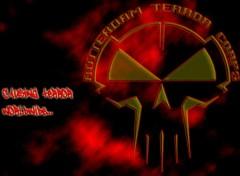 Fonds d'écran Musique Rotterdam Terror Corps