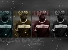 Fonds d'écran Musique House Music