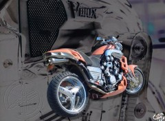 Wallpapers Motorbikes No name picture N°7173
