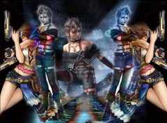 Wallpapers Video Games Final Fantasy X-2