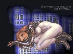Fonds d'écran Manga MMI 2