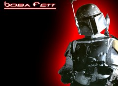 Wallpapers Movies Boba Fett