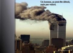 Fonds d'écran Voyages : Amérique du nord Le 11 Septembre