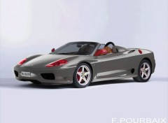 Wallpapers Cars ferrari