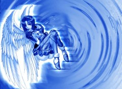 Fonds d'écran Manga Fight Angel 2