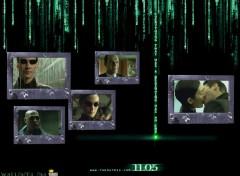 Wallpapers Movies The Matrix Revolutions 001