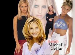 Wallpapers Celebrities Women Sarah Michelle Gellar