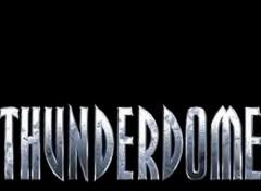 Fonds d'écran Musique Thunderdome01