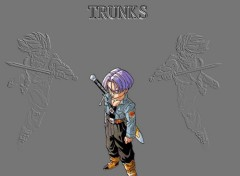Wallpapers Manga TrunkS
