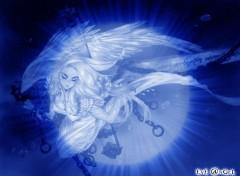 Fonds d'écran Manga Cross Angel