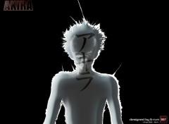 Fonds d'écran Manga Akira002-At14