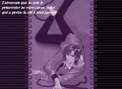 Fonds d'écran Manga Image sans titre N°11289