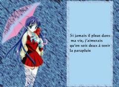 Fonds d'écran Manga Image sans titre N°11290