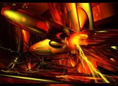 Wallpapers Digital Art Shoot The Devil