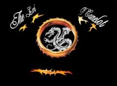 Fonds d'écran Fantasy et Science Fiction The Lord of Camelot