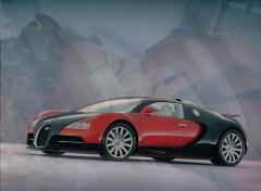 Fonds d'écran Voitures Bugatti