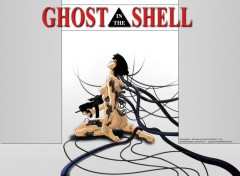 Fonds d'écran Manga Ghost in the shell remasterised