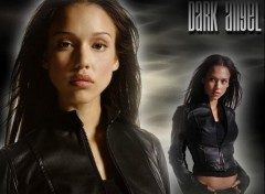 Fonds d'écran Séries TV Dark Angel