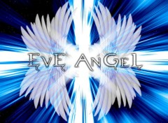 Fonds d'écran Art - Numérique EvE AnGeL Wings