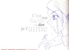 Wallpapers Art - Painting Tristesse refoulée