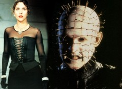 Wallpapers Movies Hellraiser Bloodline