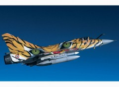 Fonds d'�cran Avions mirage 2000 tiger