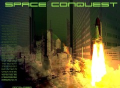 Wallpapers Space Space Conquest
