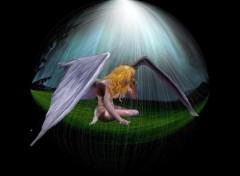 Fonds d'écran Fantasy et Science Fiction Image sans titre N°20855