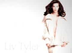 Wallpapers Celebrities Women Liv TyLer
