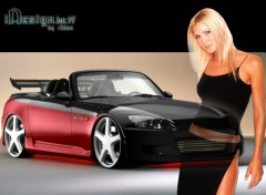 Wallpapers Cars Carol's_s2000