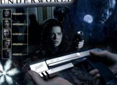 Wallpapers Movies Underworld