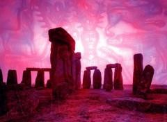 Fonds d'écran Fantasy et Science Fiction Celtic age