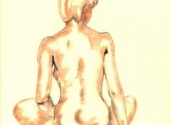 Fonds d'écran Erotic Art