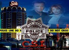 Wallpapers TV Soaps CSI
