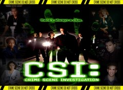 Wallpapers TV Soaps CSI: Las Vegas