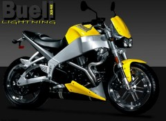 Wallpapers Motorbikes Lightning XB-9S