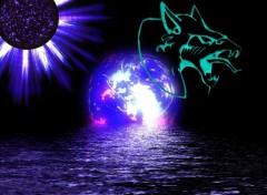Fonds d'écran Musique lunar néophyte