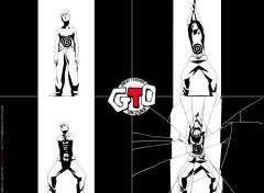 Wallpapers Manga Ruthay GTO 01