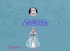 Fonds d'écran Manga et encore chrno crusade