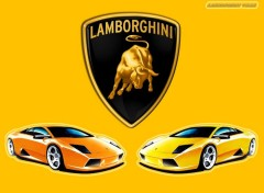 Wallpapers Cars Team Lamborghini Cybersonic