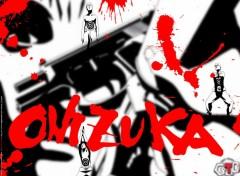 Fonds d'écran Manga Ruthay GTO 03