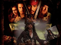 Wallpapers Movies pirates des caraibes