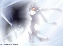 Fonds d'écran Manga dark light