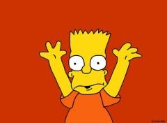 Fonds d'écran Dessins Animés Bart