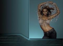 Fonds d'écran Musique Diamond Beyonce