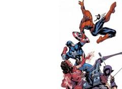 Fonds d'écran Comics et BDs tourbillon de l'enfer