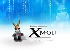 Wallpapers Computers Emule XMOD
