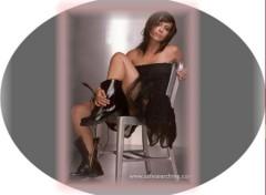 Fonds d'écran Célébrités Femme Image sans titre N°24229