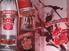 Wallpapers Objects Smirnoff