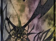 Fonds d'écran Manga Chrno Harcore